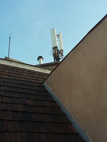 4G GSM antenna